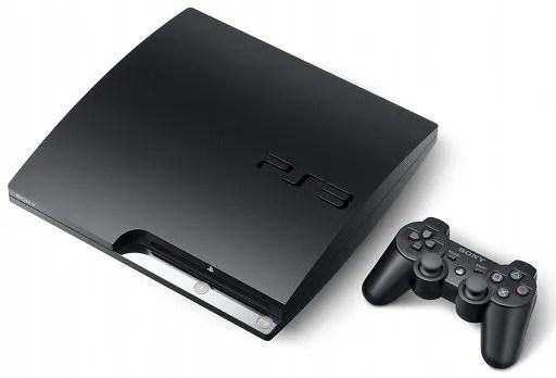 PlayStation 3 kini lebih ramping ... dan lebih murah!