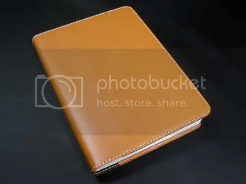 Fiorentina Leather Journal
