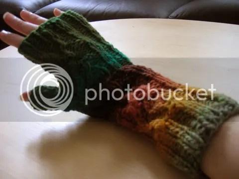 arm-warmer