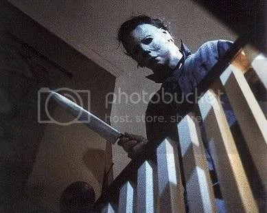 John Carpenter's Michael Myers