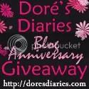 Dore's Diaries