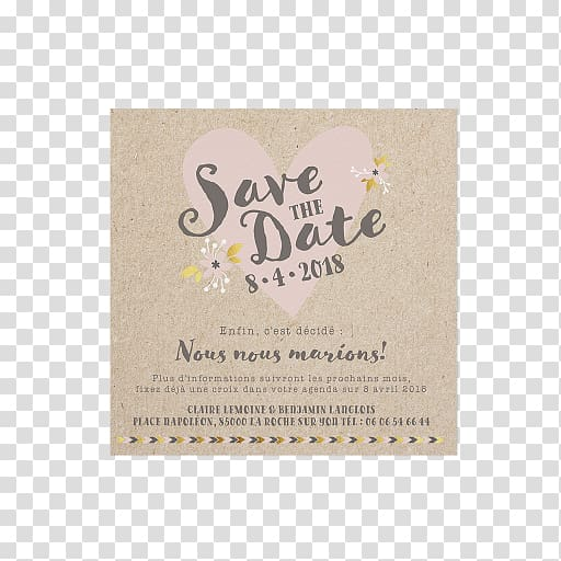 Wedding Invitation Save The Date Place