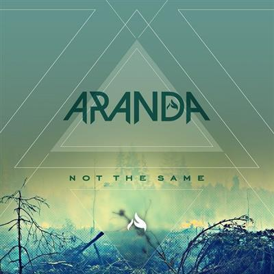 Aranda - Not The Same (2015)