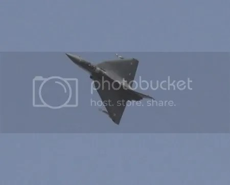 And of course a Tejas
