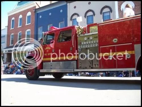 Auburn Fire Dept.