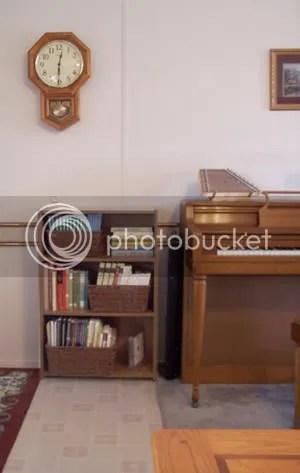 PrairieFrog Bookcase