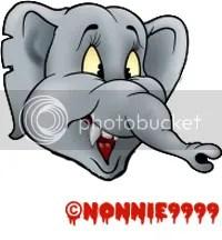 elephant vampire