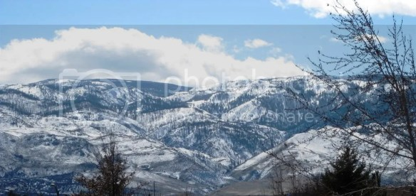 The Glory of the Sierras Pictures, Images and Photos