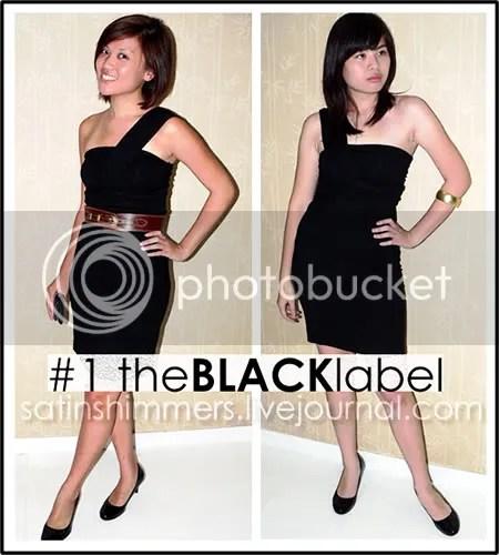 #1 theBLACKlabel
