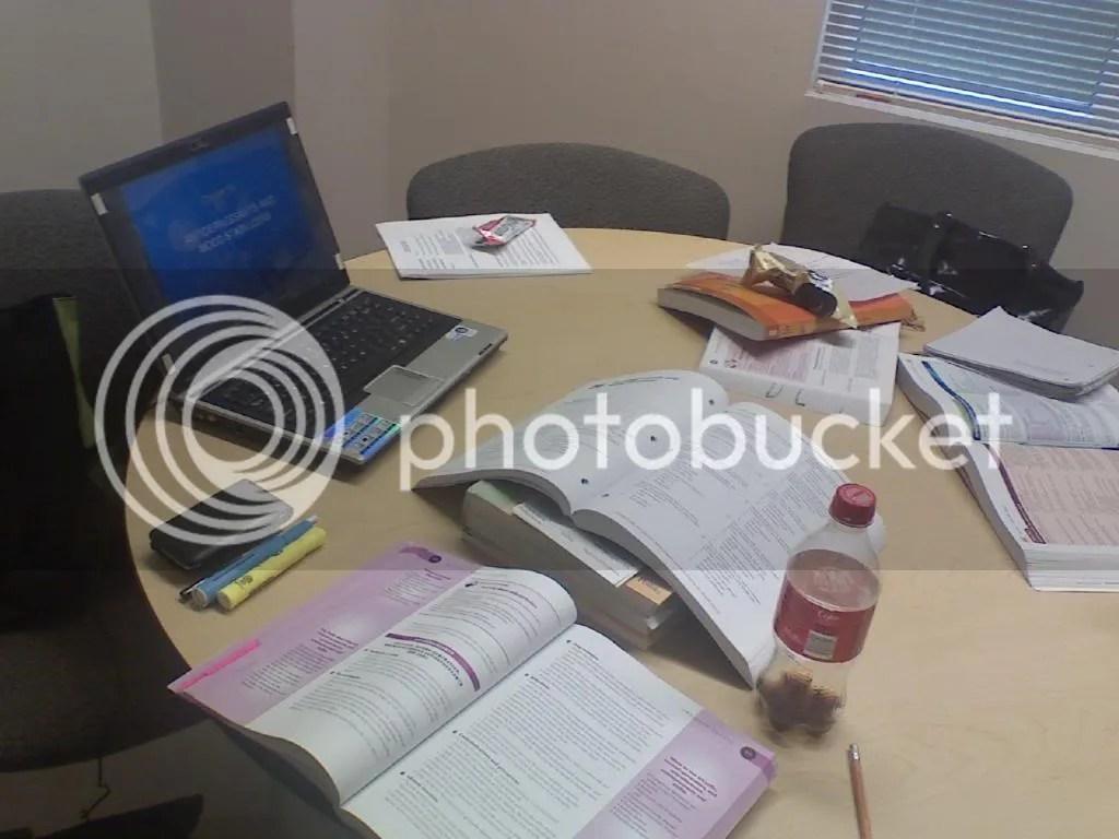 pharm study