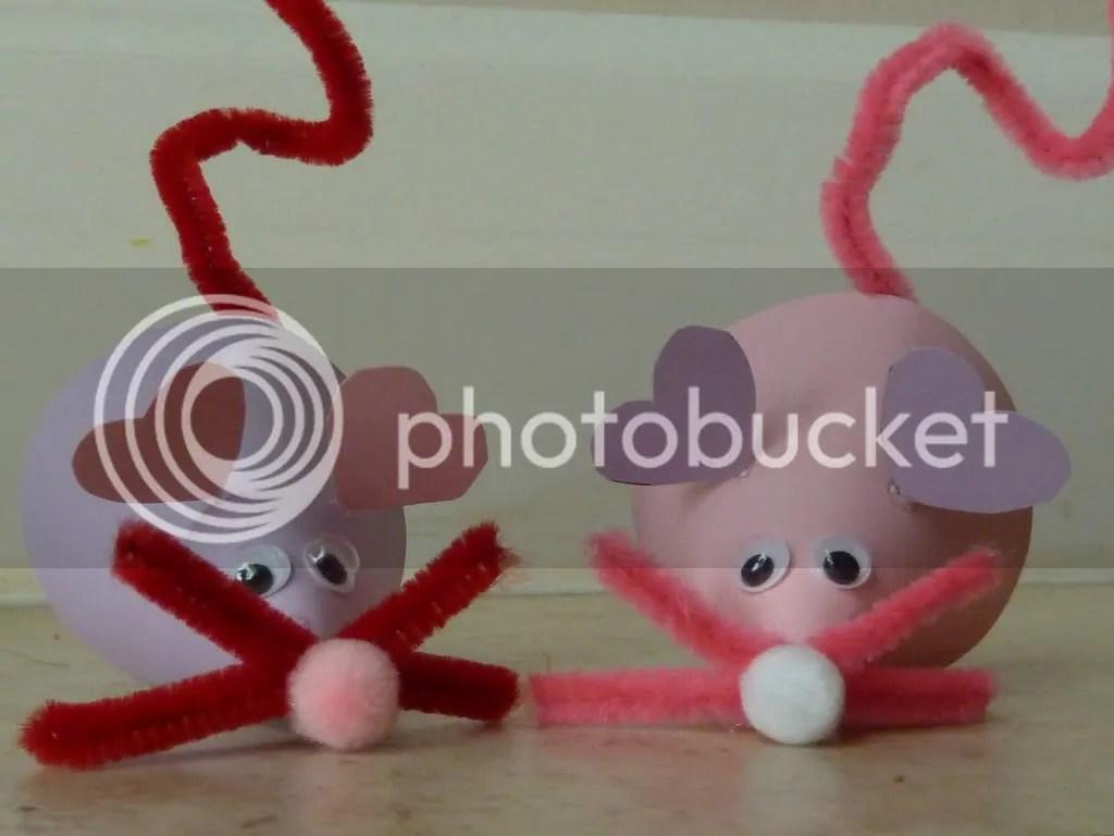 Preschool Crafts For Kids 21 Fun Valentine S Day Animal