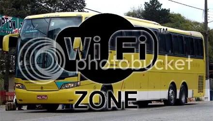 ads itapemirim wifi Ônibus com internet wireless: Viajens com navegação online!