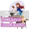 LadyJava's Food Paradise