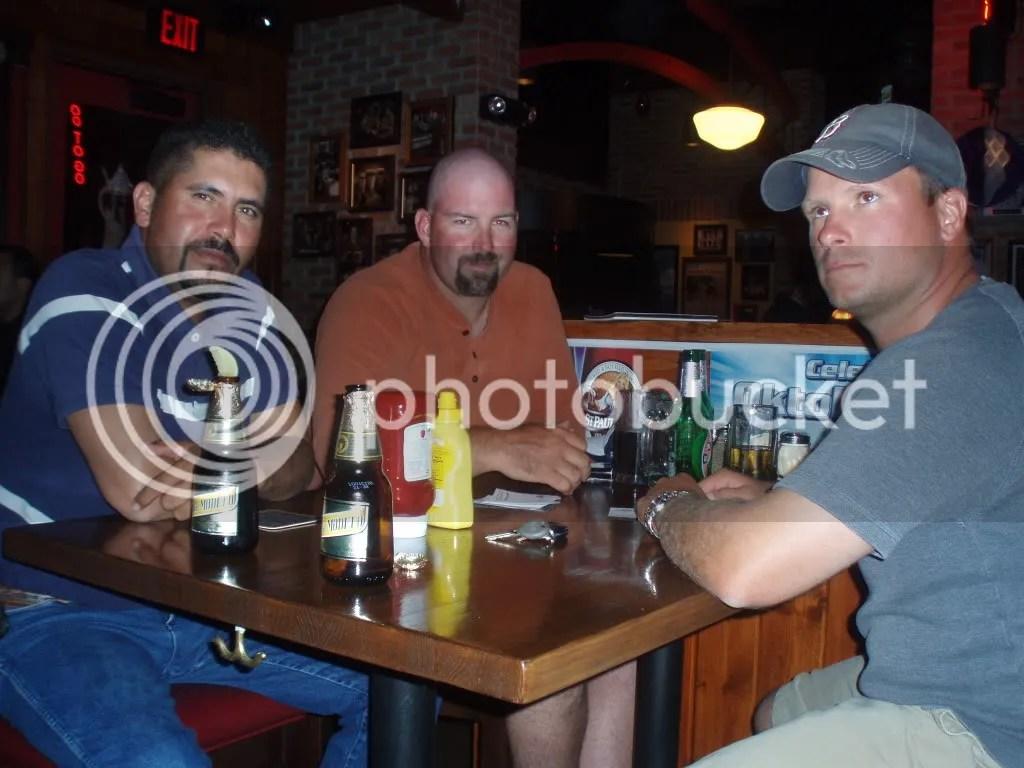 TJ&C = Thinking Jack and Coke?