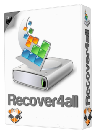 Recover4all activation code