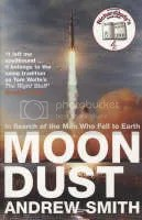 Moon Dust -Andrew Smith