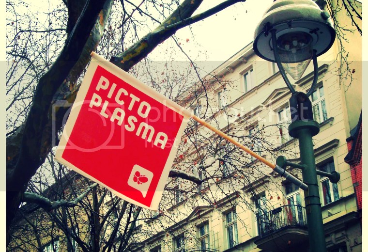 BERLIN // PICTOPLASMA