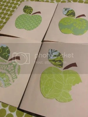 apple note cards