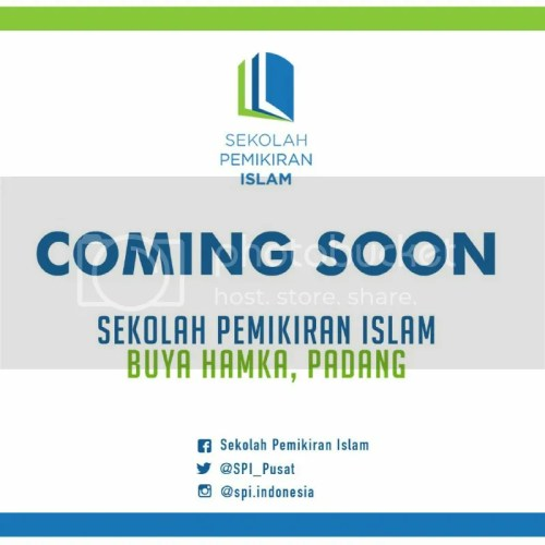Padang, are you ready? :)