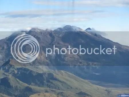 Cerro Negro volcano, 15 February 2010 (INGEOMINAS)