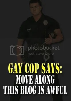 GayCop