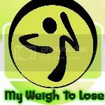 My Weigh To Lose