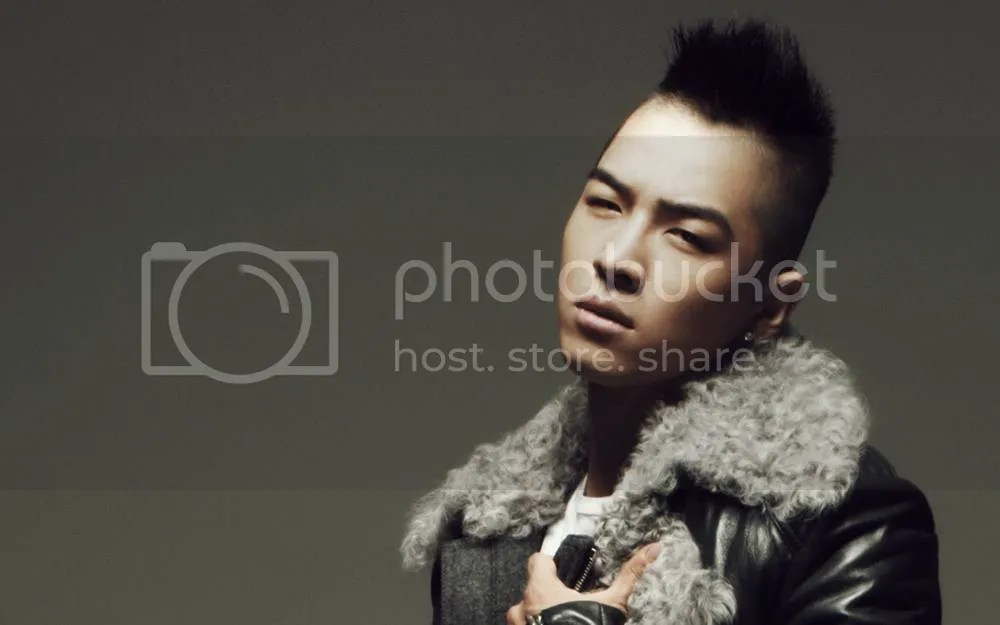 Big Bang,taeyang