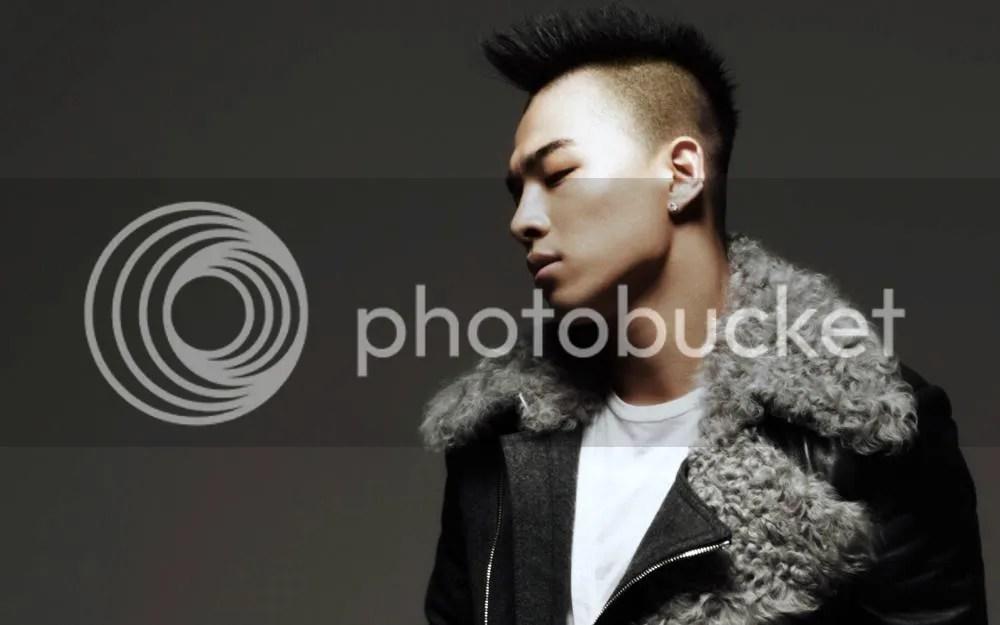 taeyang,Big Bang