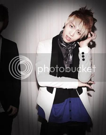 Jonghyun,SHINee