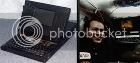 Laptop Pertama
