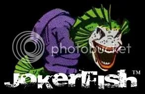 JokerFish Logo