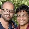 Gary & Will