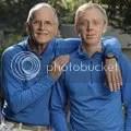 Mel & Mike
