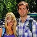 Jill & Thomas