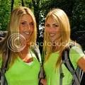 Katie & Rachel