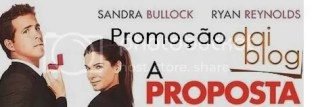 Promoção Daiblog A proposta