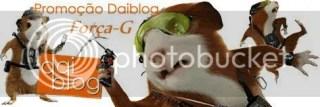 Promocao Daiblog Forca G