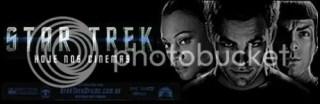 Promoção Daiblog Star Trek