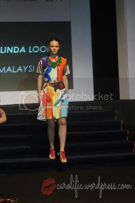 Melinda Looi, Asia Fashion Week, Mercedes Benz, Stylo, 2014