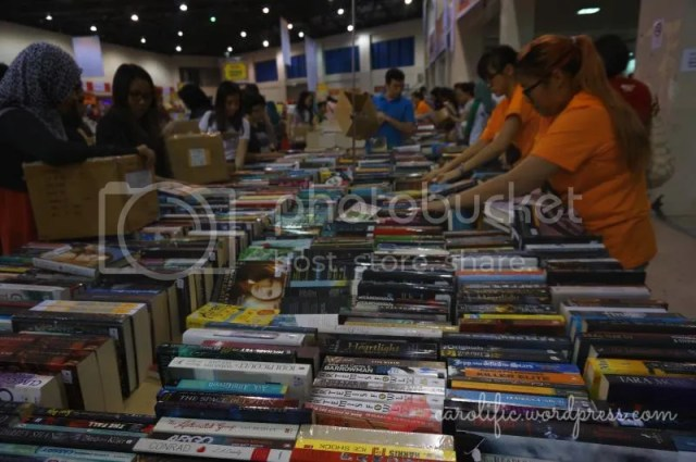 Big Bad Wolf, Books, Book Sale, Book Fair, Malaysia, Kuala Lumpur
