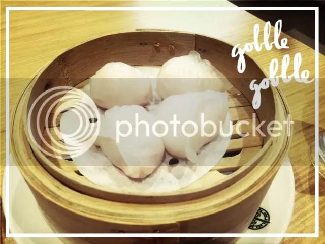 Tim Ho Wan, Dim Sum, Pork Buns, Malaysia, Kuala Lumpur