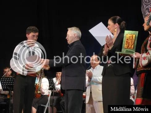 Premiul II - Marius Botea (Piatra Neamţ)