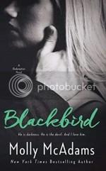 Blackbird by Molly McAdams