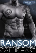Ransom by Callie Hart
