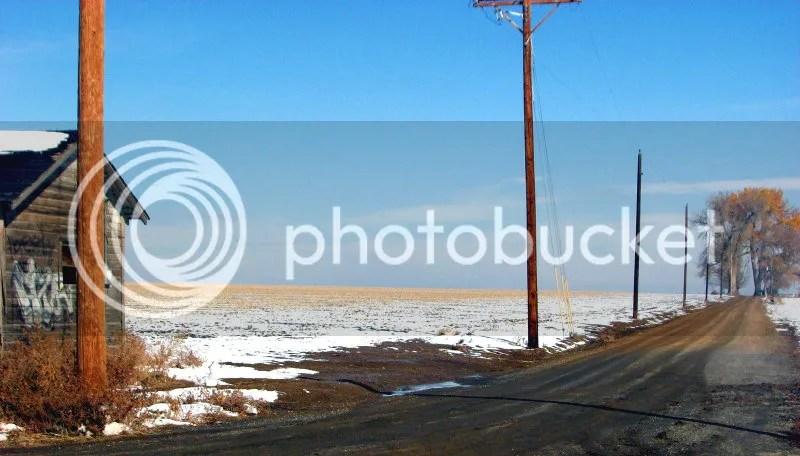 Eastern Colorado