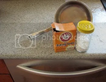Baking Soda Miracles