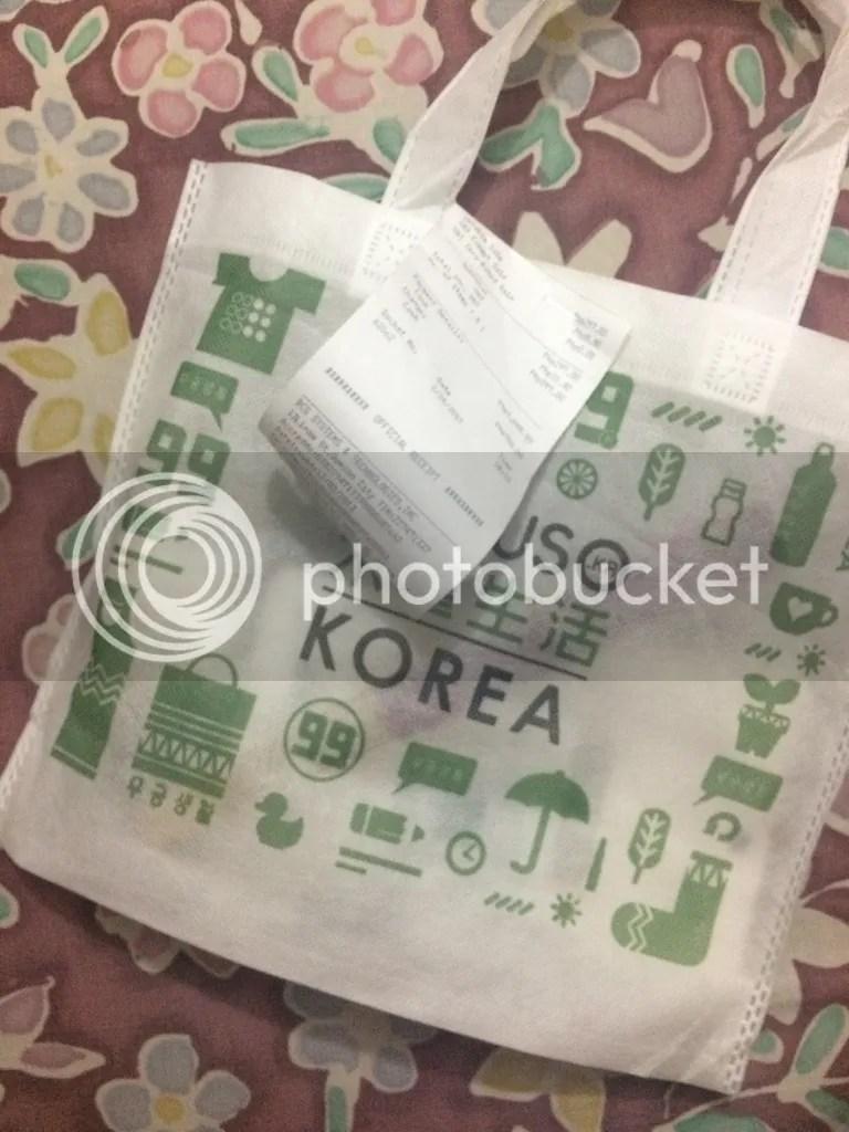 Mumuso Korea