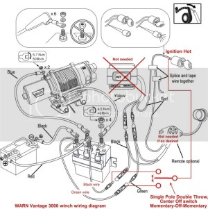 Winch toggle switch  Yamaha Rhino Forum  Rhino Forums
