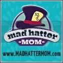 Mad Hatter Mom