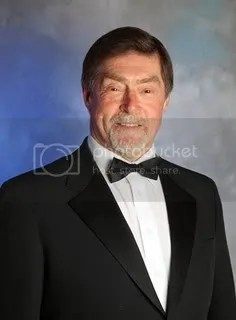 Paul Rhodes, Musical Director
